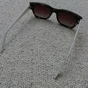 NWOT Cole Haan Square Sunglasses